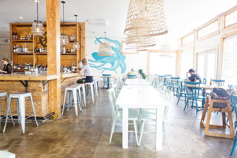 Austin's Top Restaurants