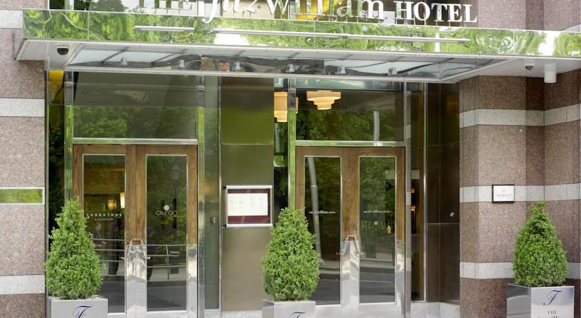 Fitzwilliam Hotel