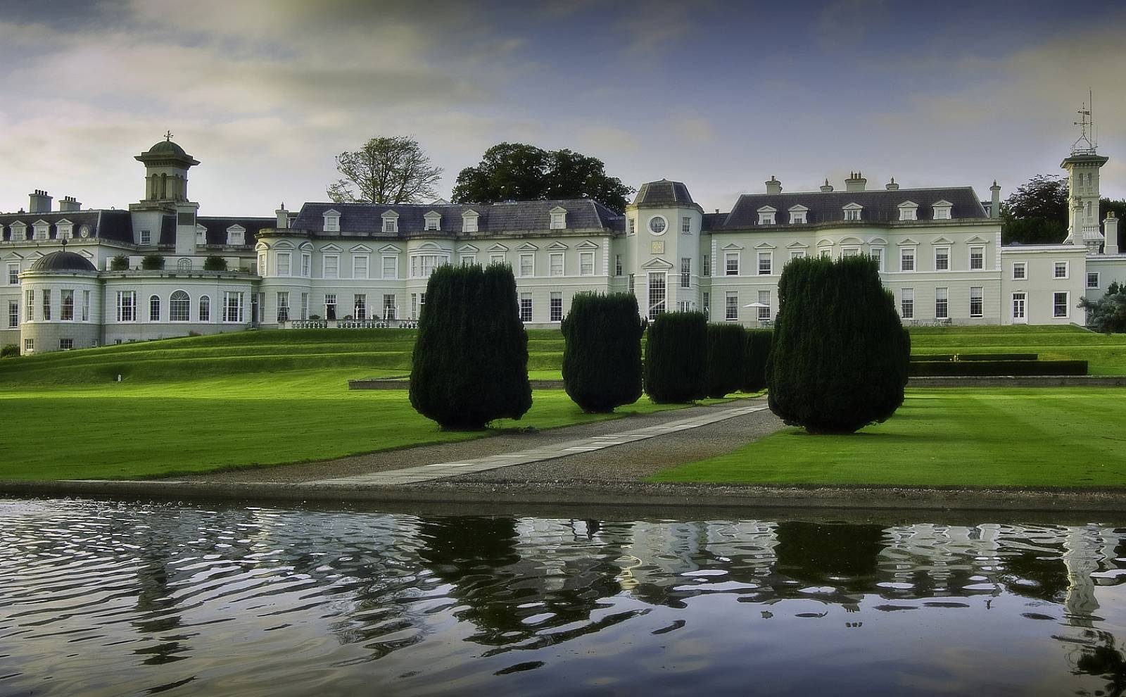 Luxury Hotels To Stay At In Dublin