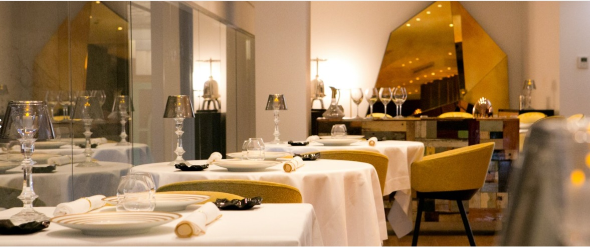 Best Restaurants To Visit And Eat In Barcelona