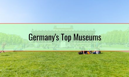 Germany's Top Museums