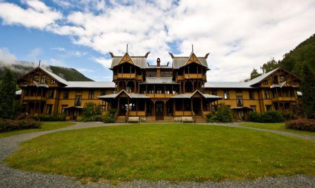 Most Impressive luxury hotels in Norway